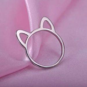 Jewelry - Cat Ring